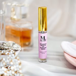 Marr Cosmetics Grow Oil